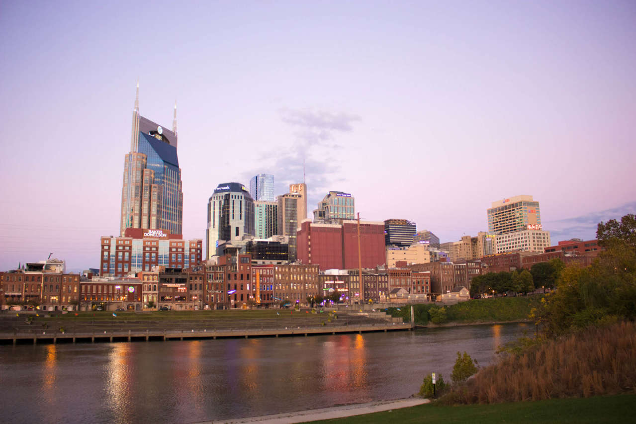 Nashville Location