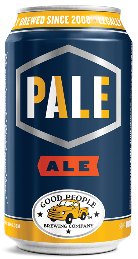 Gpb Pale Can